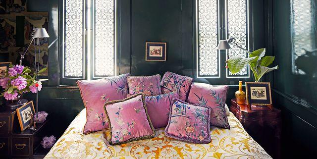 65 Stylish Bedroom Design Ideas - Modern Bedrooms Decorating Ti