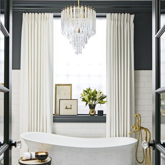55 Bathroom Decorating Ideas - Pictures of Bathroom Decor and Desig