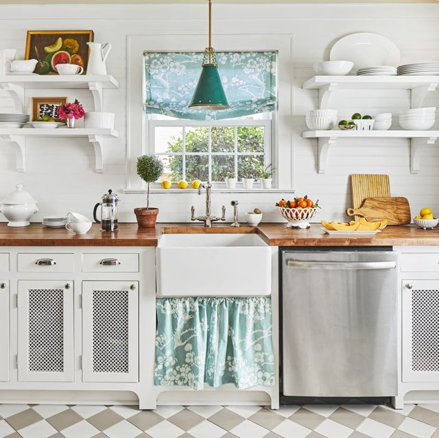 Simple Ideas for Remodeling Kitchen Cabinets
