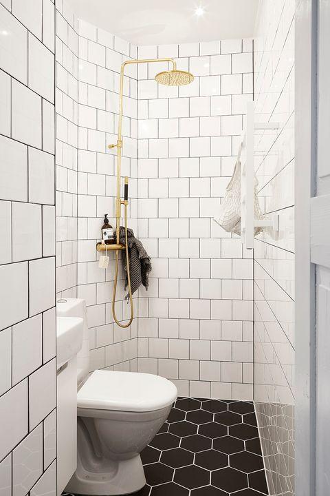 46 Small Bathroom Ideas - Small Bathroom Design Solutio