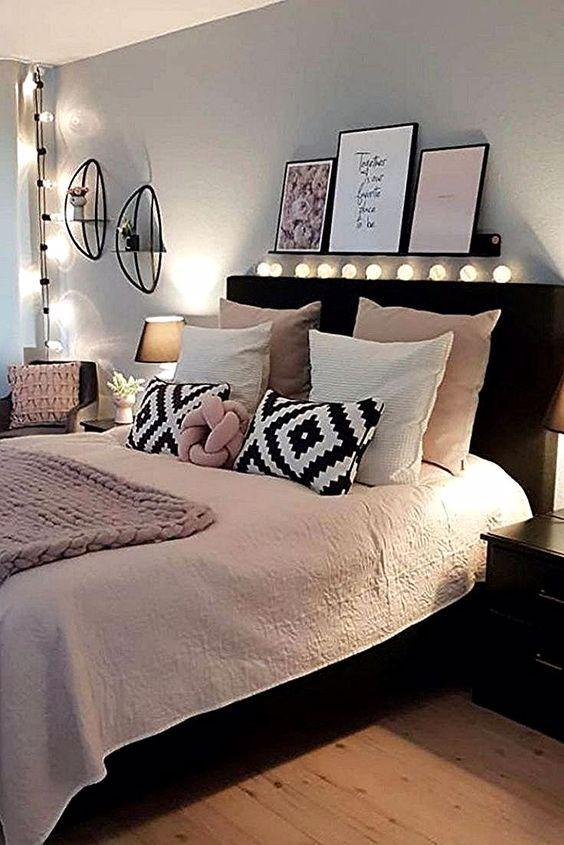 49 Modern Coastal Master Bedroom Decoration Ideas   Bedroom ideas .