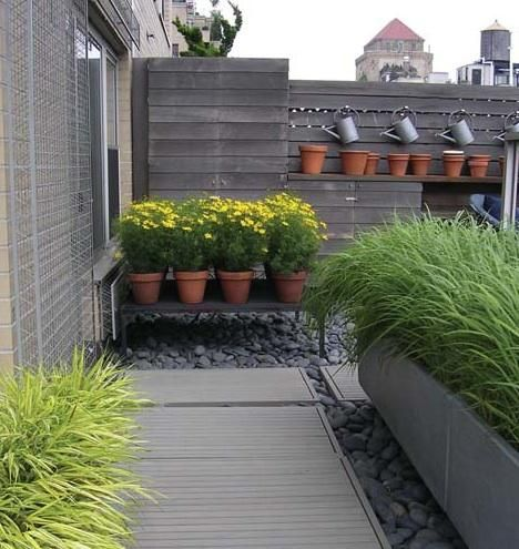 Browse Outdoor Spaces Archives on Remodelista | Small house garden .