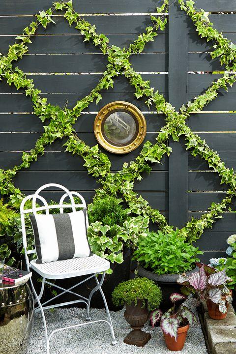 48 Best Small Garden Ideas - Small Garden Desig