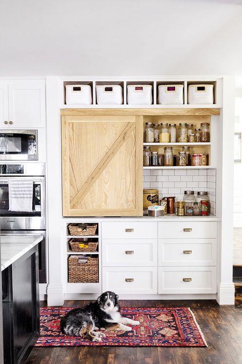 38 Best Small Kitchen Design Ideas - Tiny Kitchen Decorati