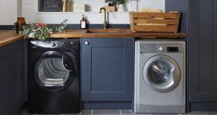 Laundry room organization ideas – smart laundry room storage for .