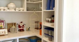 60 smart pantry shelving ideas to create more benefits from your .