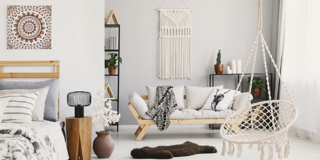 20 Best Bohemian Decor Ideas - DIY Boho Decorating Ti
