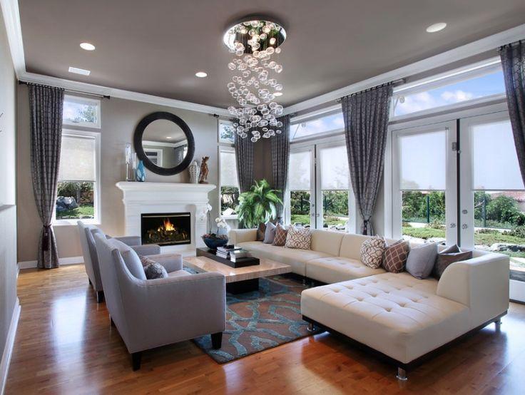 Livingroom Decoration | Living room decor modern, Best living room .