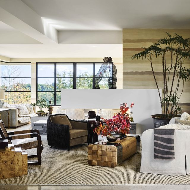 Stunning Decor Ideas for Modern Living   Room