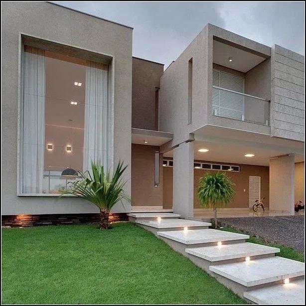 142 stunning modern dream house exterior design ideas - page 16 .