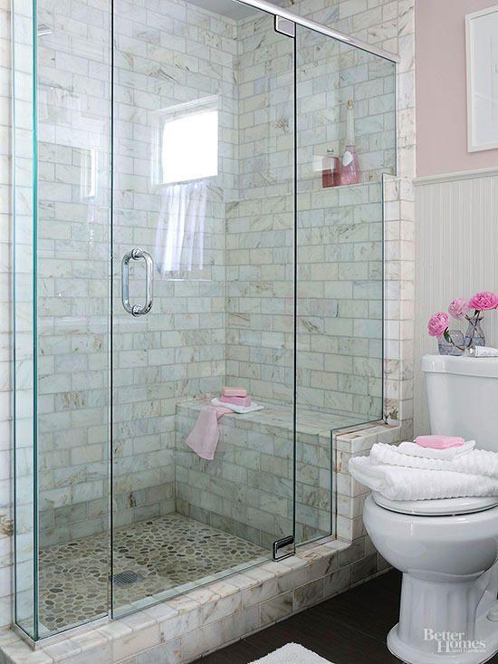 Stunning Small Bathroom Renovation Design   Ideas