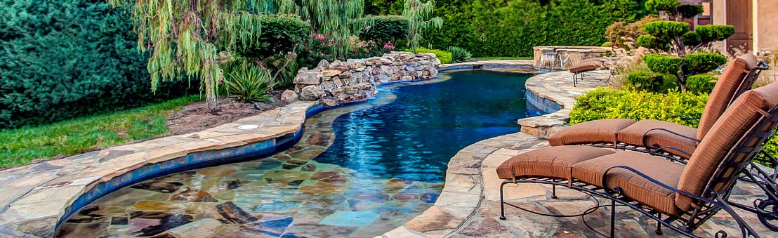 Recreate Your Pool into a Work of Art with Our Custom Pool .