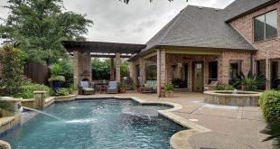 Swimming Pool Remodeling Ideas | June | 20