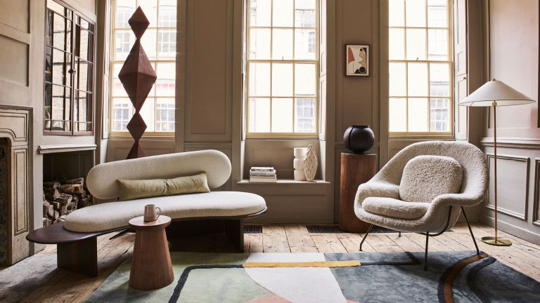 The Latest Trends and Fashions of Contemporary Interior Design