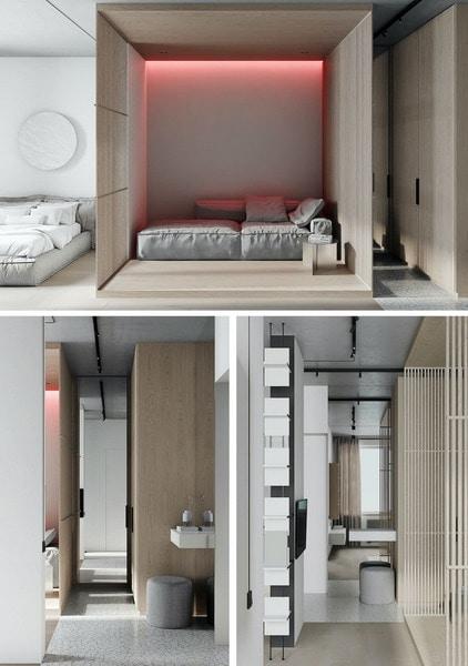 Interior design 2022 - fashion trends, current trends, stylish .