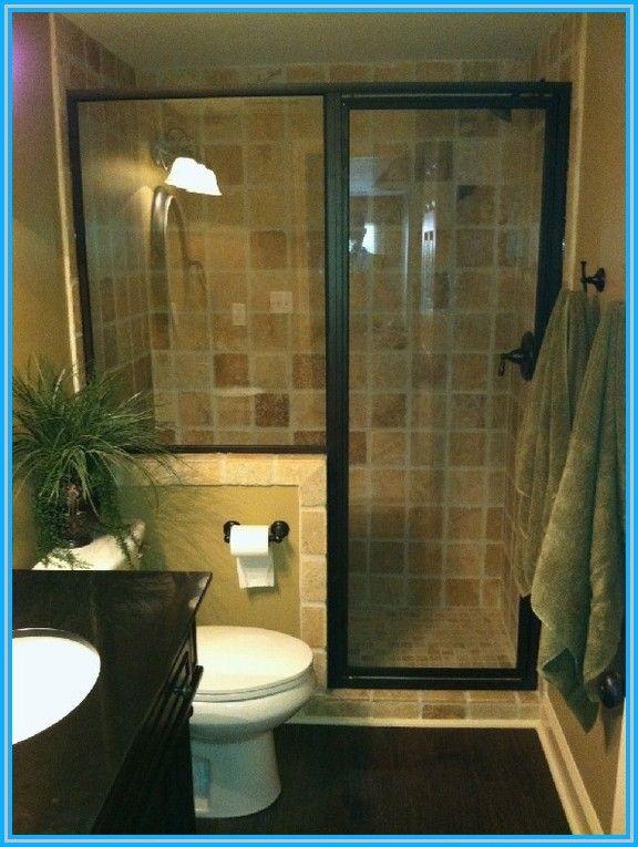 Tiny Bathroom Remodel Ideas on a Budget