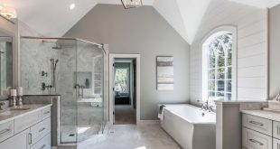 Bathrooms from 2nd Half Home Tours in 2018 - (VIDEO) | Master .