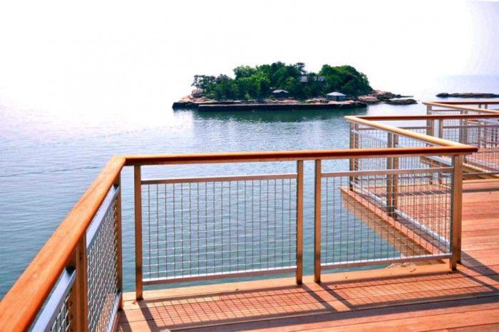 60+ Best Railings Designs for a Catchier Balcony | Pouted.com .