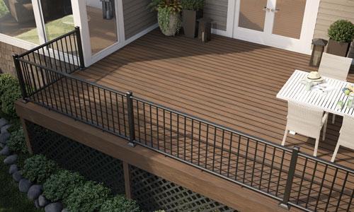 2020 Outdoor Deck Trends | Decking & Railing Tips Blog - Deckorato