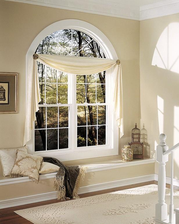 50 trend window ideas for modern living room 28 | homezide