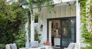 55 Inspiring Patio Ideas - Gorgeous Small Patio Desig