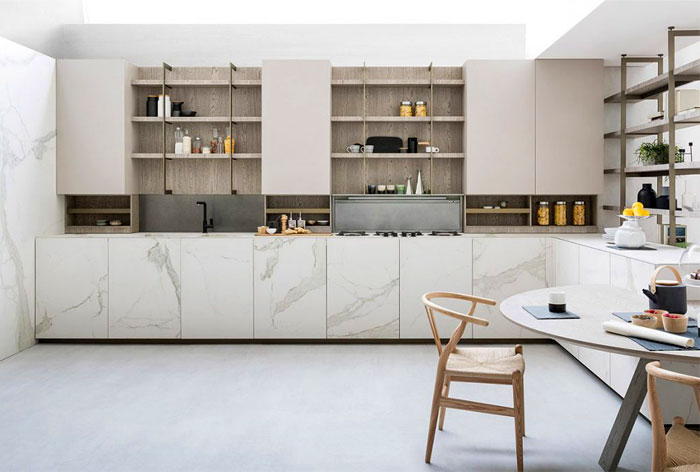 Kitchen Design Trends 2020 / 2021 – Colors, Materials & Ideas .