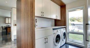 13 Luxury Ideas for Modern Laundry Room Dec