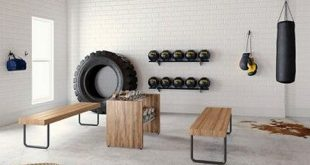 Ultimate comfort home gym basement ideas turning your basement .