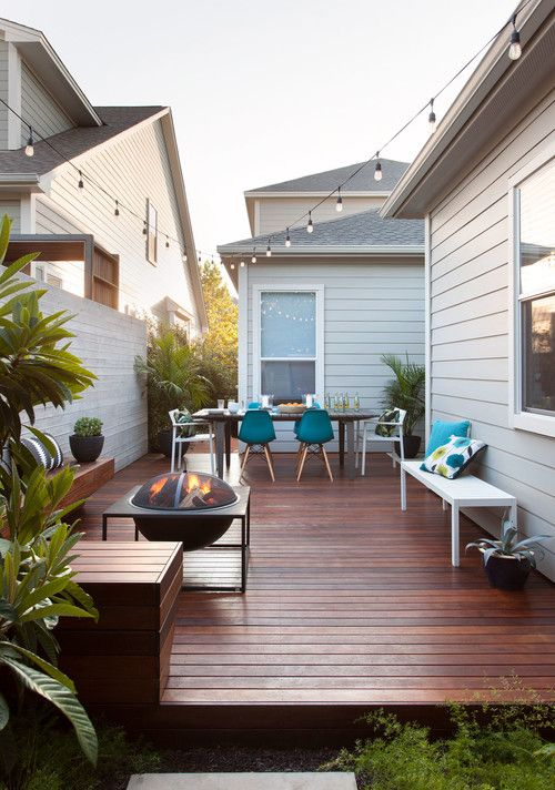 Ultimate Decks for Outdoor Living - Town & Country Living .