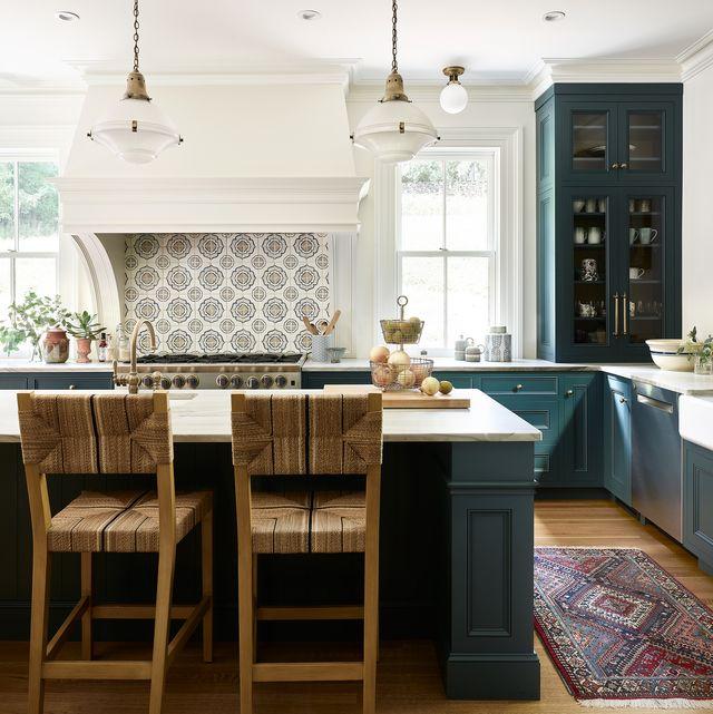 60 Kitchen Cabinet Design Ideas 2021 - Unique Kitchen Cabinet Styl