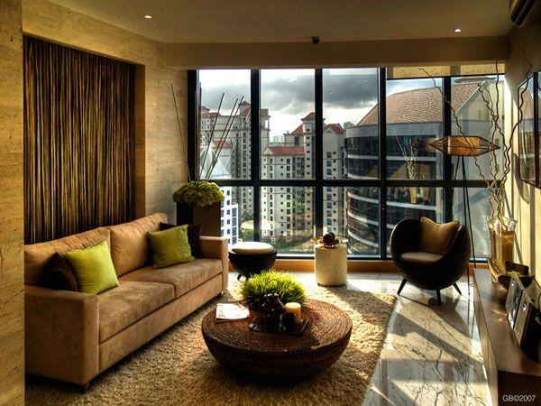 Unique Living Room Design – nkdesigns.n