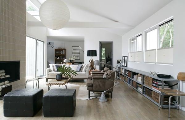 32 Unbelievably unique living room interiors   One Kindesi