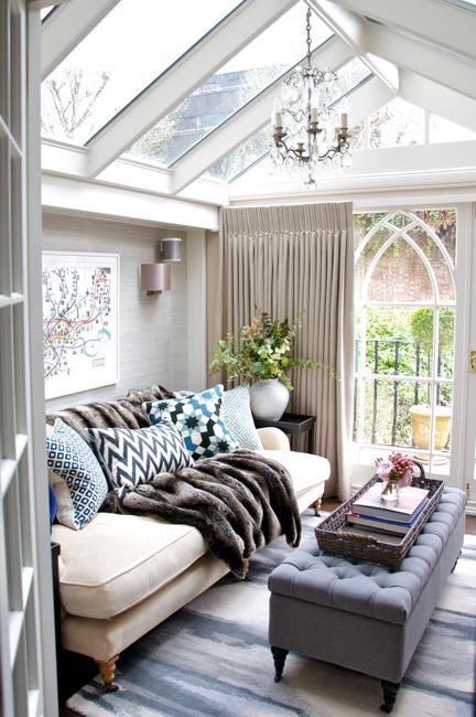 Living Room Design, 10 Secrets of Warm and Cozy Home Interio
