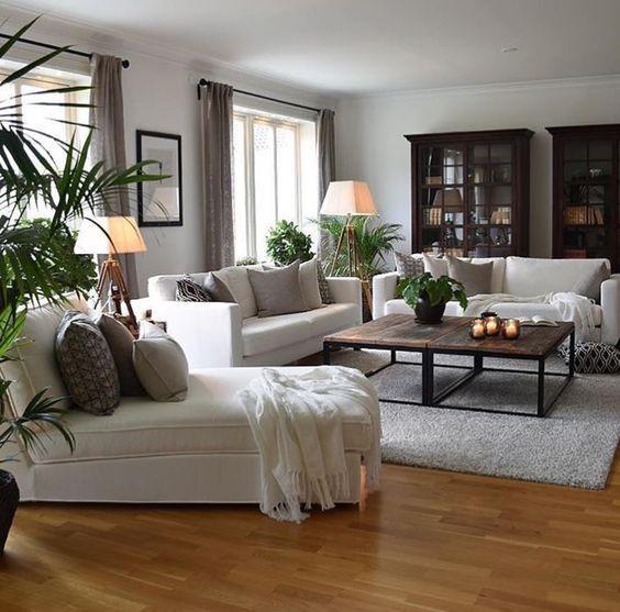 Warm Home Design Ideas