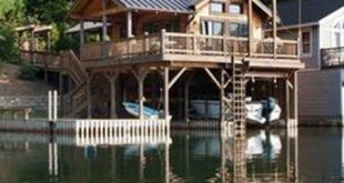 50 wonderful boathouses design may be you should have 6 .