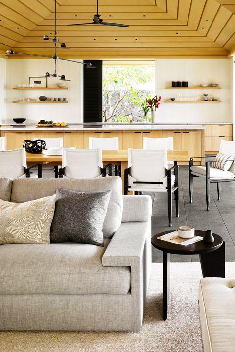 Wooden Ceiling Decor Ideas